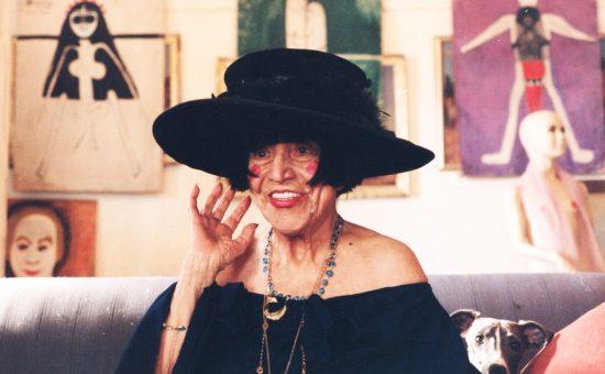 Semiha Berksoy 109. Yaş Gününde Anılıyor