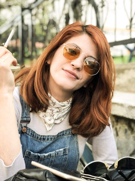 Zeynep Kaplan
