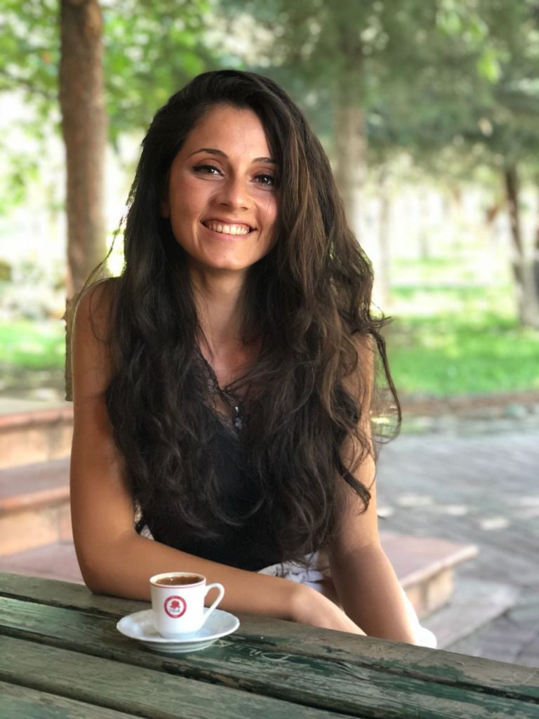 Fatma Dicle KARABINAR